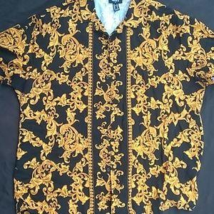 Men's XXI Button up shirt